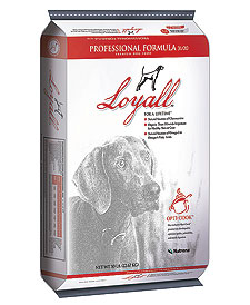 Loyall Professional Dog Food