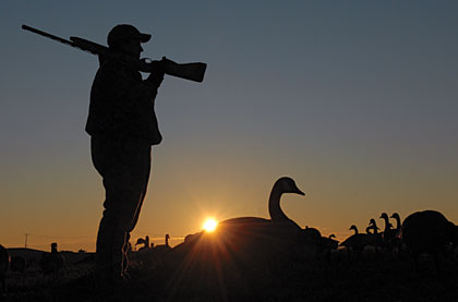 Pennsylvania Waterfowl Hunting