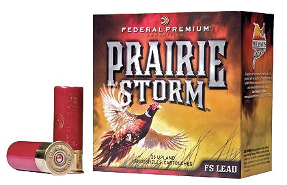 By Staff Report    A new specialized load for pheasant hunters, Federal Premium's