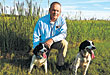 By Jennifer L.S. Pearsall    If one of your hunting companions always seems to be