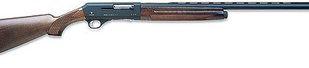 by Angela Pham  Made for the rigors of a long day in the field, the 20- or 28-gauge Franchi 48 AL