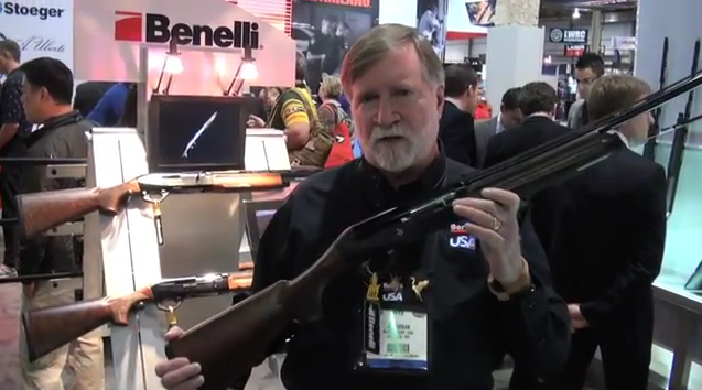 Introducing the 28-Gauge Benelli Ultra-Light