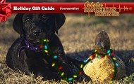 Gun Dog 2012 Holiday Gift Guide