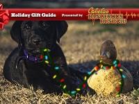Gun Dog 2012 Holiday Gift Guide