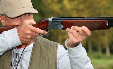 The key to good wingshooting requires two things, a consistent gun mount and a shotgun that shoots