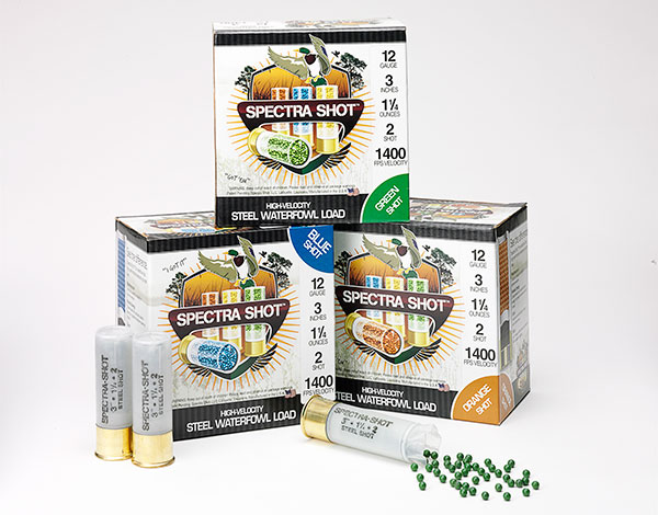 Best New Shotshells and Chokes for 2013