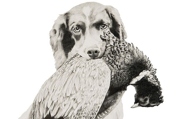 Gun Dog Artists You Should Know