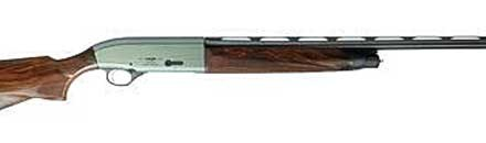 For most of us who bird hunt, lighter is better. If you've ever hauled a weighty shotgun on the