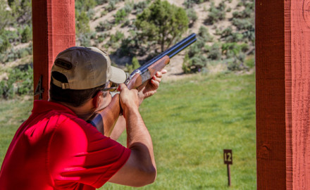 David Hart rounds up 10 great shotguns for clays that offer all of the features a target shooter expects and needs.