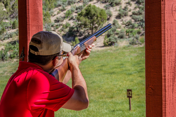 10 Great Shotguns for Busting Clays