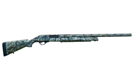 Duck hunters ask quite a bit from their shotguns. Give them a bang stick that can take on cold,