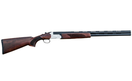 Mossberg has a reputation for producing quality guns at reasonable prices. Enter the refurbished