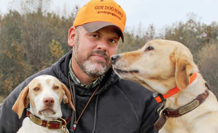 In 1997, Steve Snell took over his parents' Gun Dog Supply Company and introduced what seemed like