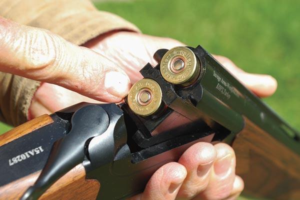 Stevens Model 555 28-Gauge Review