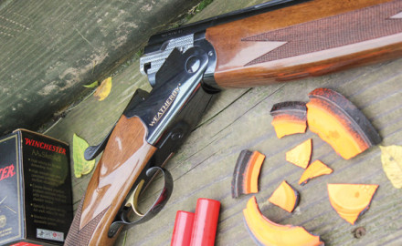 Weatherby Orion Shotgun Review