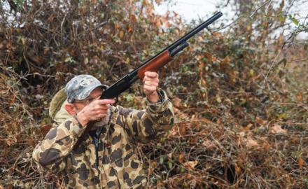 Mossberg .410 gun review