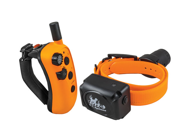 New E-Collar from D.T Systems