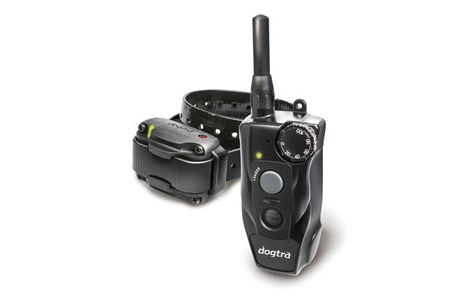 New Dogtra 200c E-collar for 2016