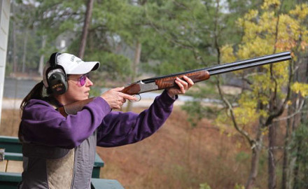 Best Shotguns for Shooting Sporting Clays