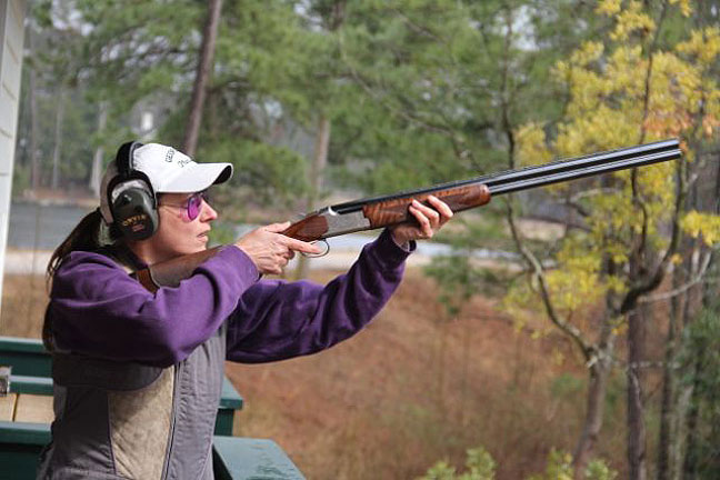 10 Great Shotguns for Sporting Clays