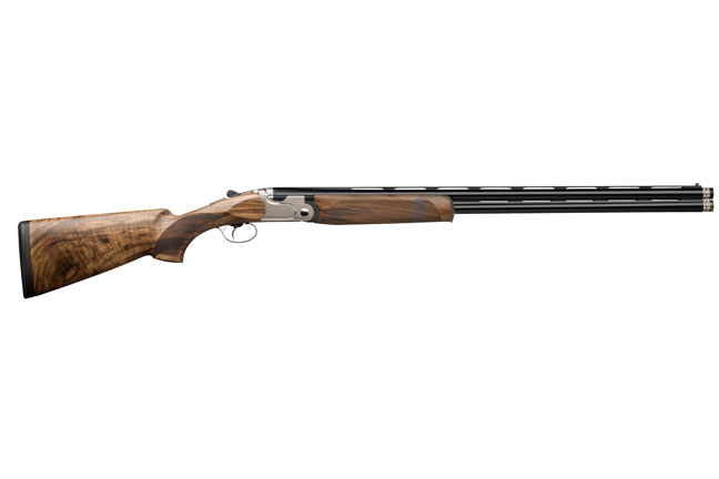 Best shotguns for shooting clays