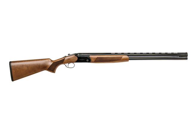 Great new upland shotgun for 2016
