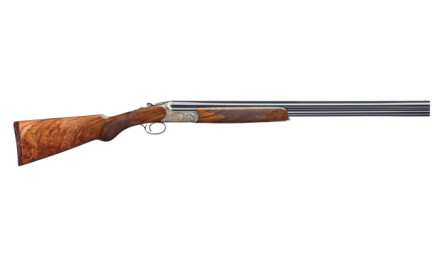 Great new upland shotguns of 2016