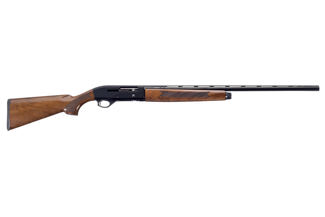 New upland shotgun choices of 2016
