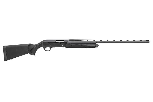 New upland shotgun for 2016