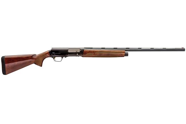 Newest upland shotguns of 2016