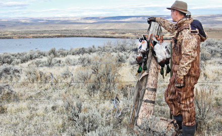 Throughout my life I have done a majority of my hunting on public land. Certainly, public lands