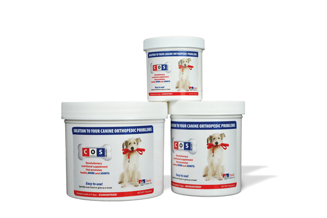 Great Dog Nutrition Products for 2016