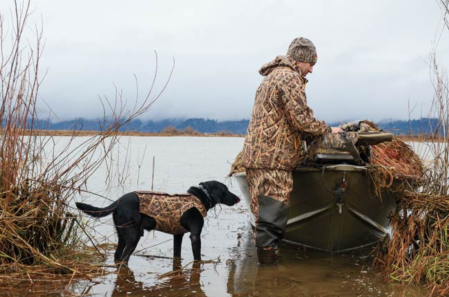 North by Northwest: 3,200 Miles for Waterfowl