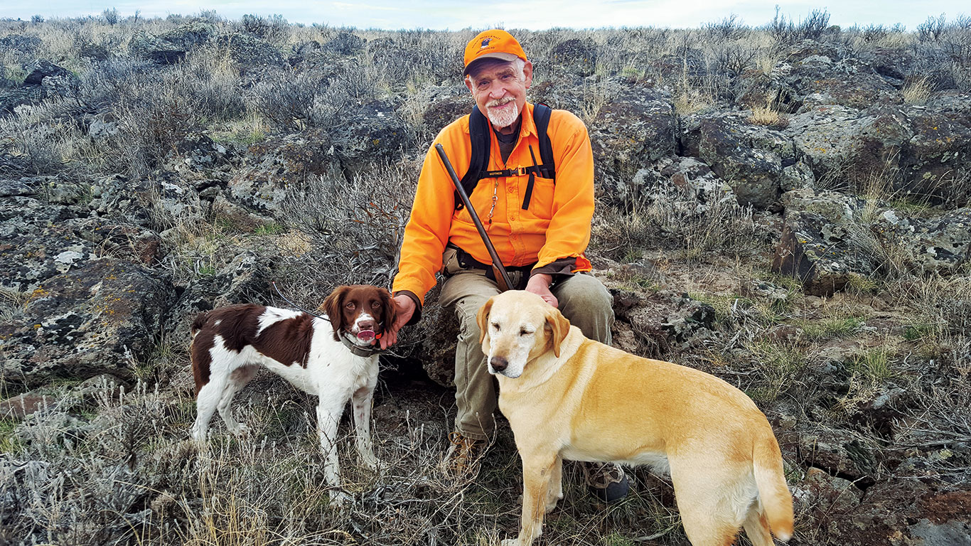 Dog Training Caldwell Idaho