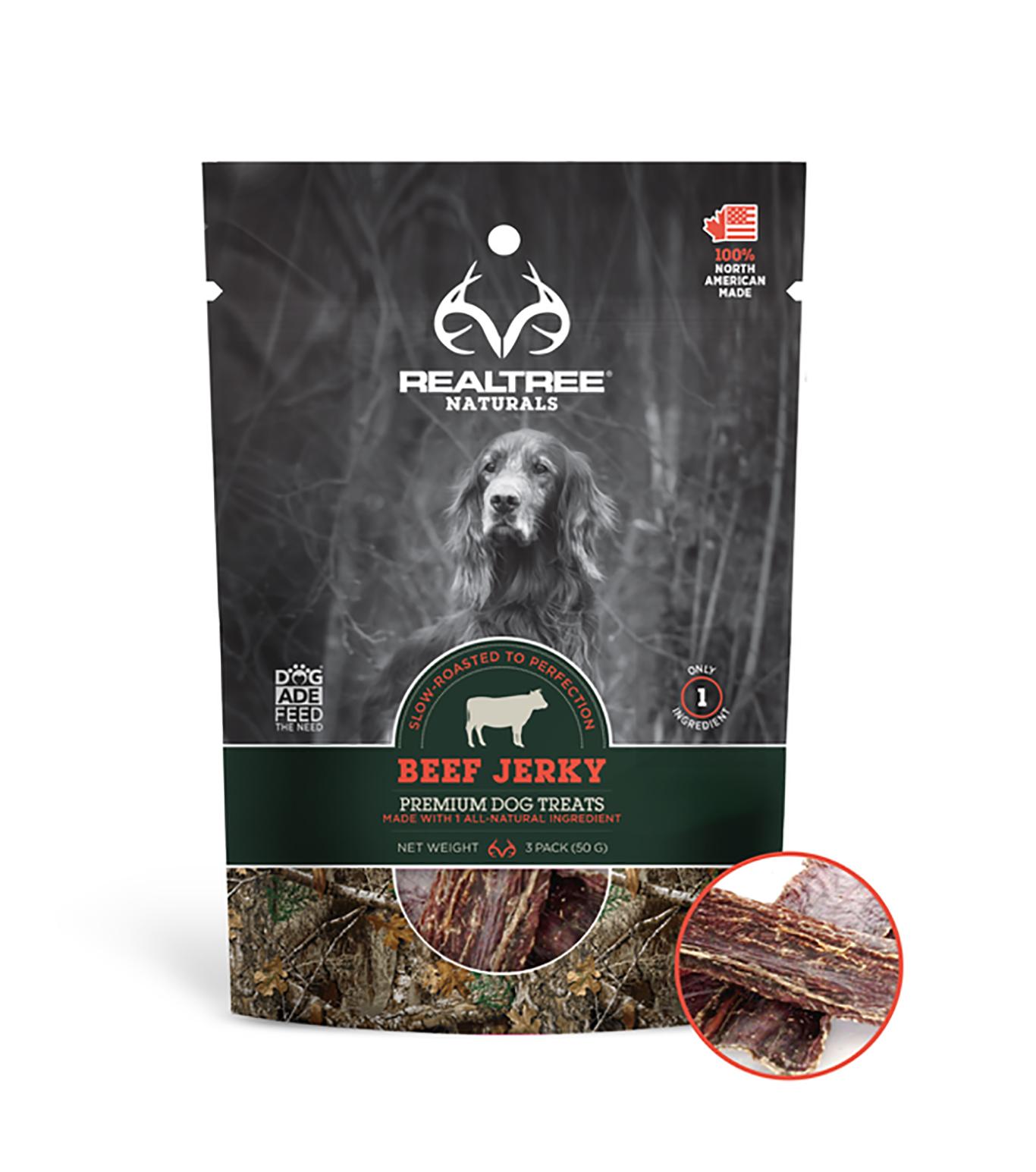 Realtree Naturals