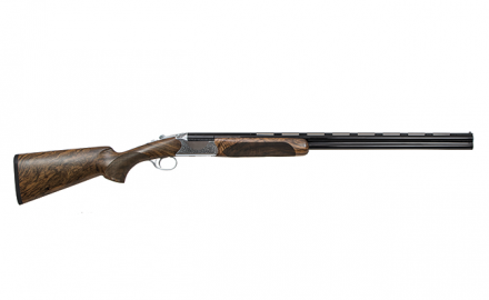 In the market for a new upland shotgun? Here you'll find shotguns to fit every pocketbook and every style, from side-by-sides and over/unders to semi autos.