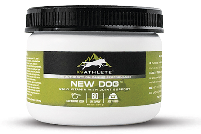 K9Athlete-New-Dog