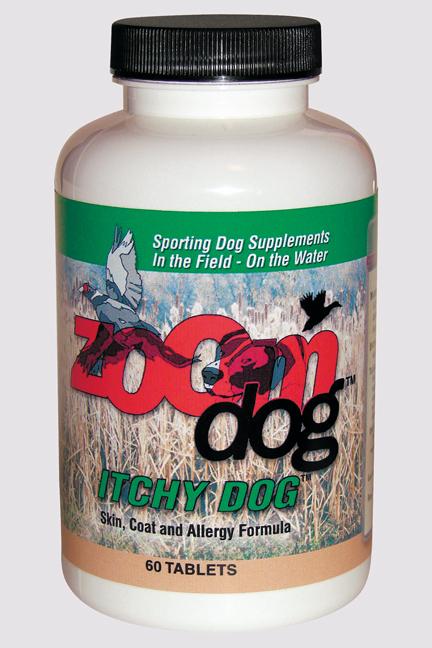 Zoom-Dog-Itchy-Dog