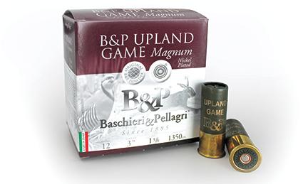 Baschieri & Pellagri Upland