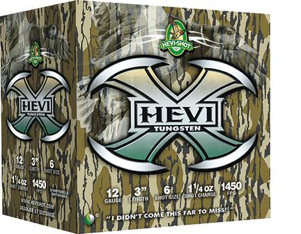 Environ-Metal HEVI-X