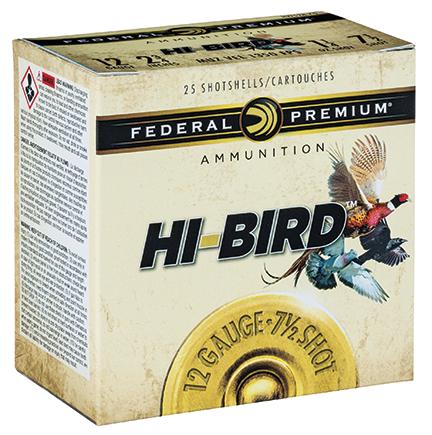 Federal Premium Hi-Bird