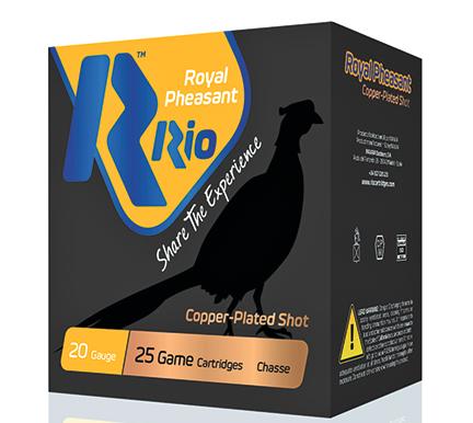 Rio Royal Pheasant