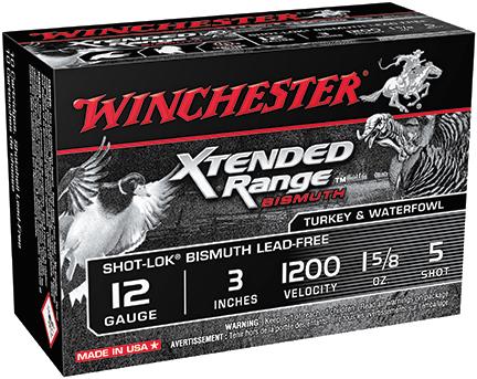 Winchester XR Bismuth