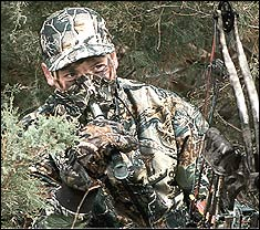 Hunting Garments: Stealthy & Comfortable