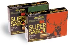 Deer Ammo That Packs a Punch