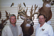 Larry Huffman: Mr. Legendary Whitetail