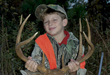 Here are some great tips from an expert on how to introduce a youngster to the joys of deer hunting.