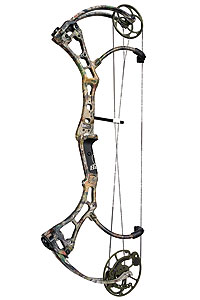 By Staff Report    The Attack is the latest flagship bow at Bear Archery. With Max