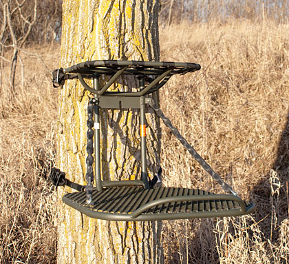 Top Treestands and Blinds For The Deer Woods!