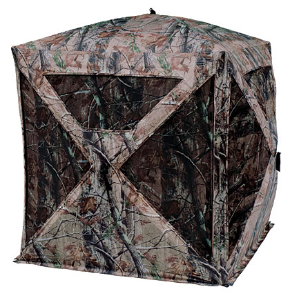 Top Treestands And Blinds For The Deer Woods